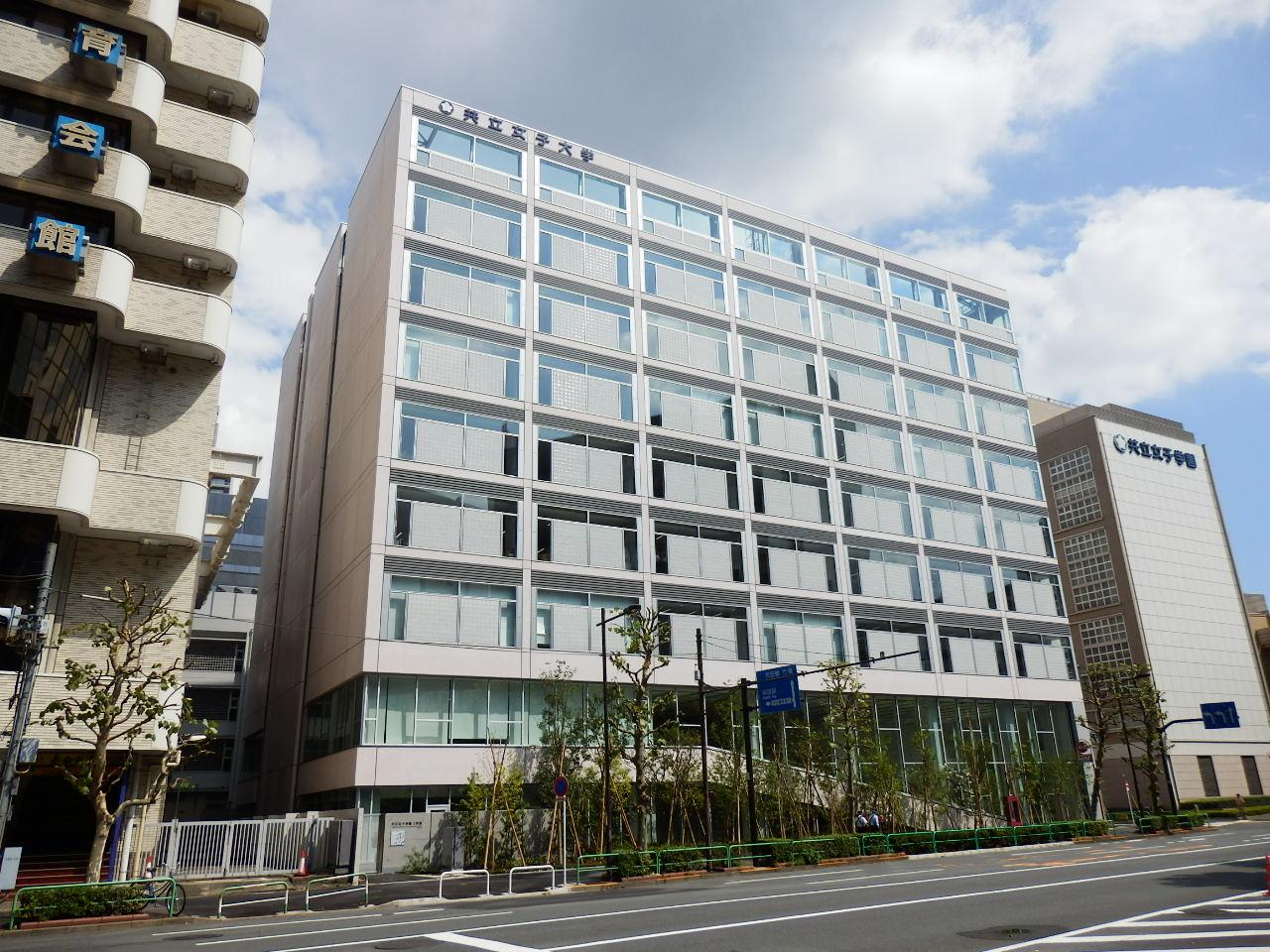 創立130周年を迎えた学校法人共立女子学園の神田一ツ橋キャンパス2号館が竣工 -- 「新たな知の創造拠点」として次世代型の教育・研究環境を構築