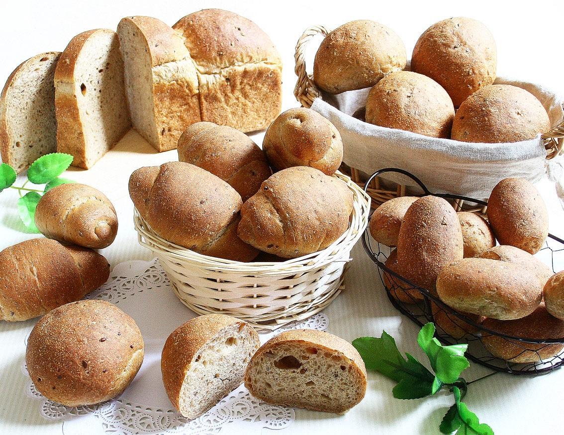 共立女子大学 家政学部 食物栄養学科とJA全農さいたまとの共同開発による「低糖質パン」が、2019年5月1日よりJAタウンで取扱い販売開始
