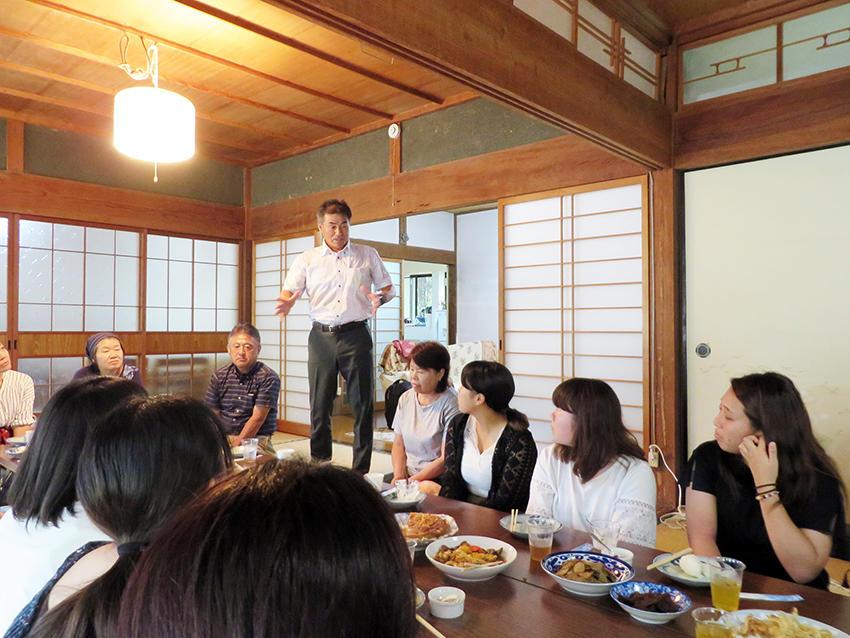 ~熊本・菊池の「お米」を、関東学院大学の学生が横浜の食卓に届けます~熊本県菊池市の特別栽培「れんげ米」を販売 11月3日(土・祝)、横浜南部市場
