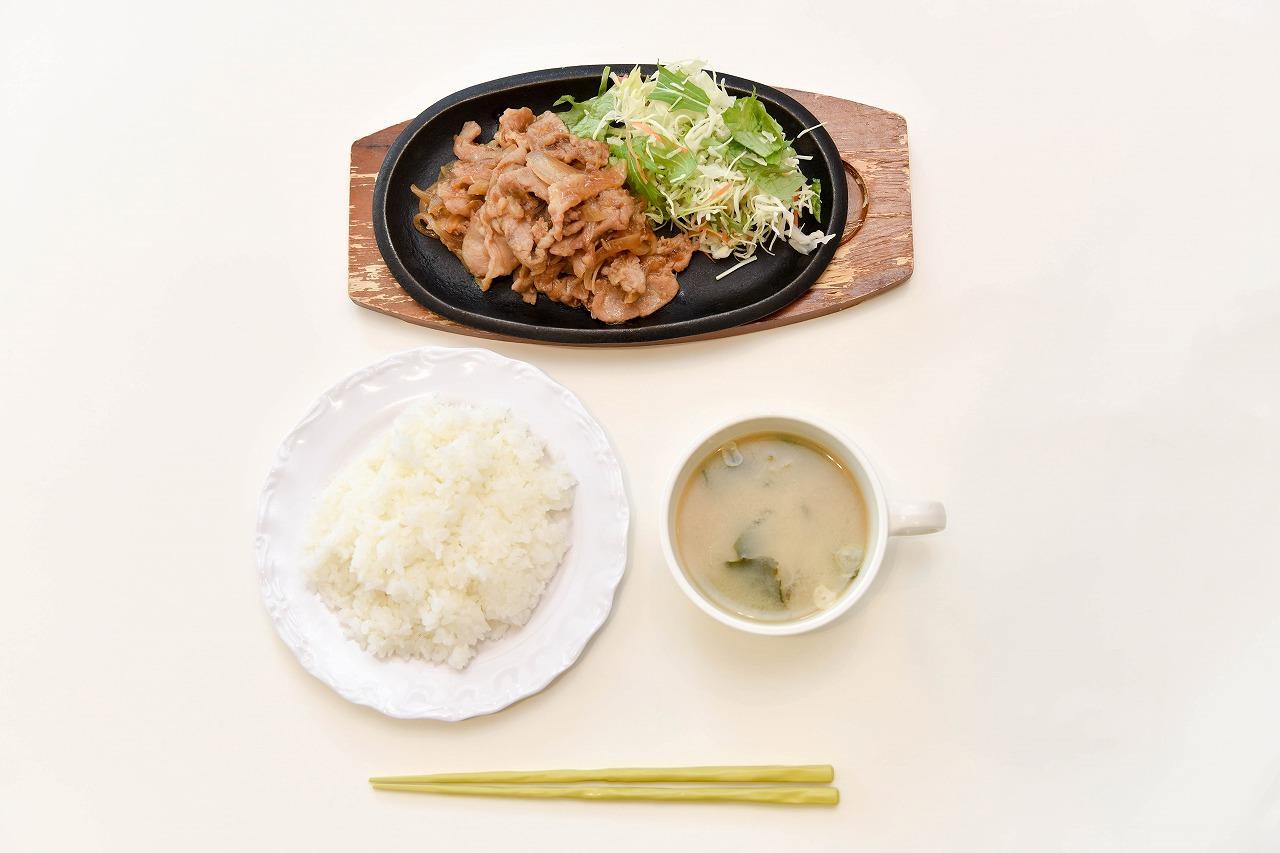 玉川大学が1月23~26日まで学生食堂で陸前高田の食材を使ったメニューを提供 -- 「陸前高田からの贈り物」をテーマに