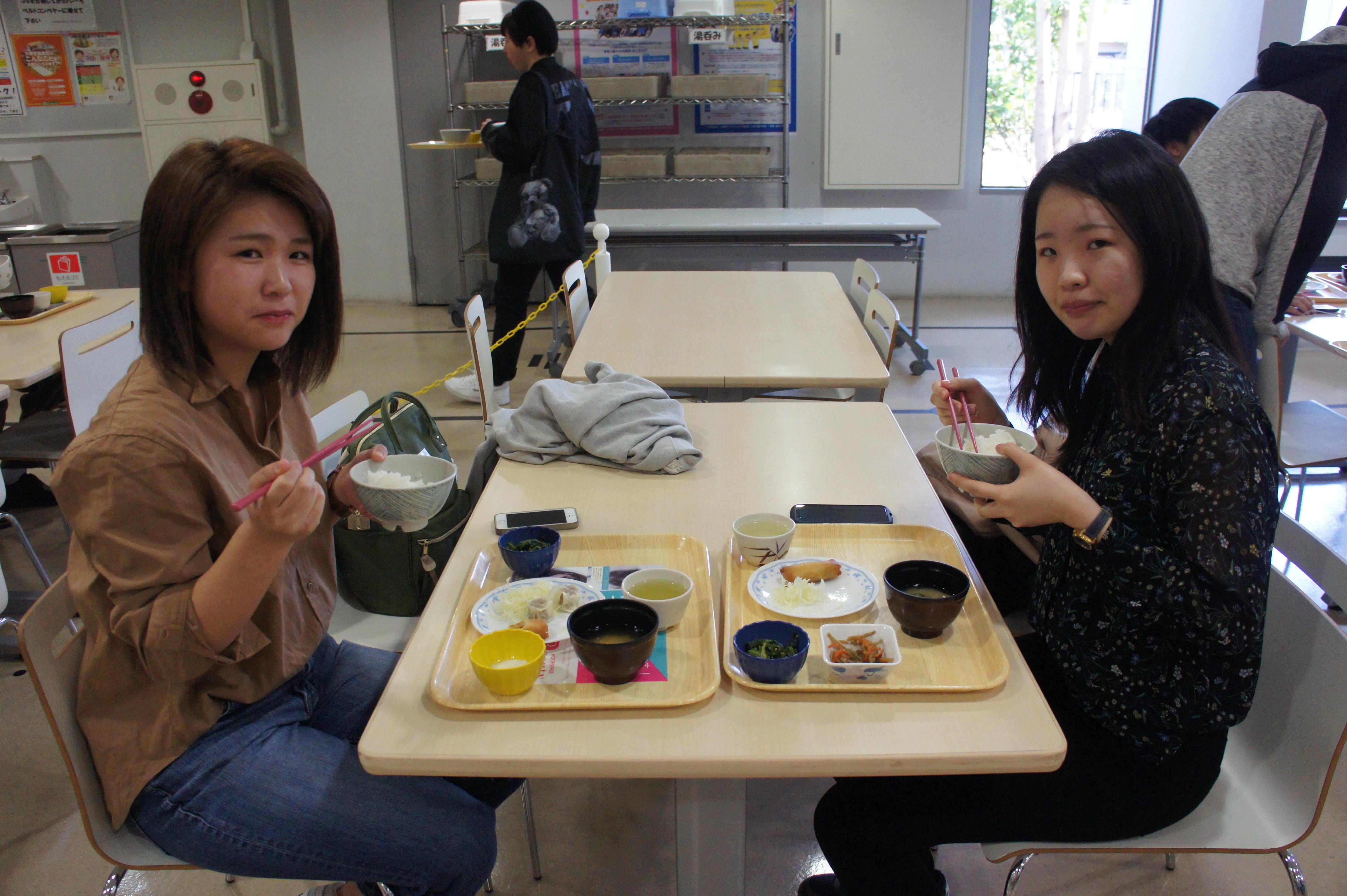 利用者満足度90%超え。学生生活の質の向上に一役、東京経済大学父母の会が実施する「100円朝食」が5年目に。