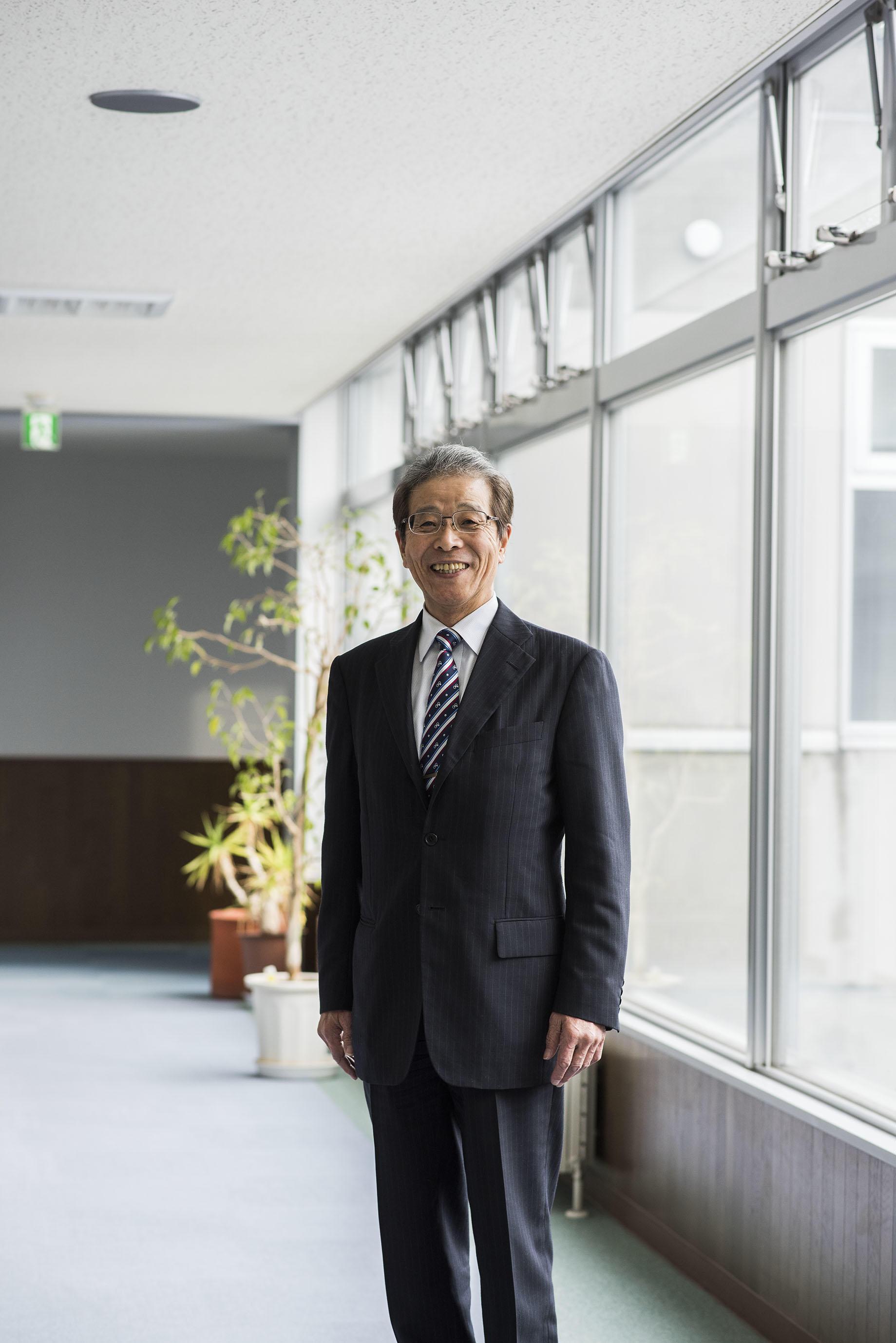 北翔大学・同短期大学部が次期学長に山谷敬三郎副学長を選任 -- 任期は2018年2月11日から4年間