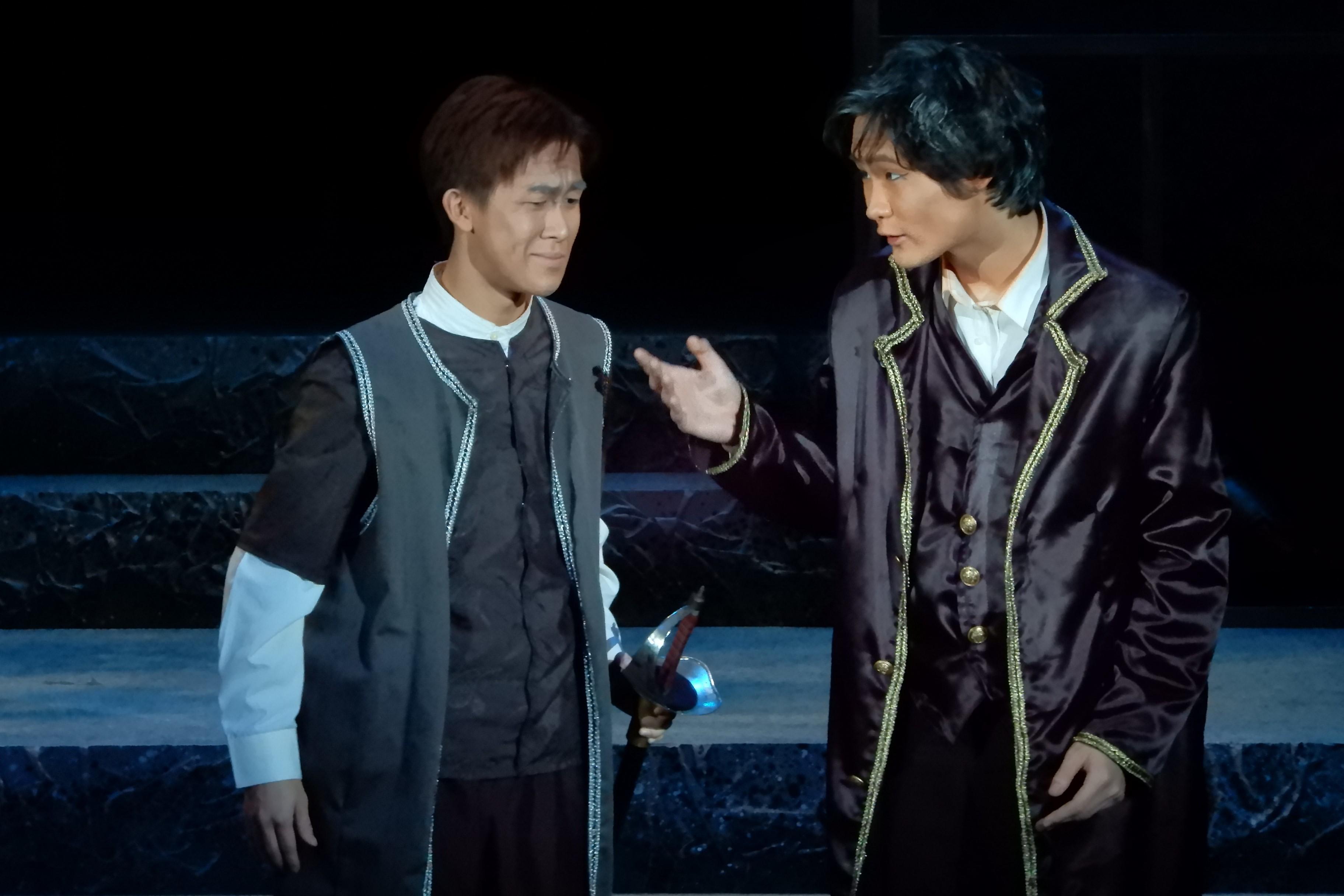 第68回関東学院大学シェイクスピア英語劇『十二夜(Twelfth Night, or What You Will)』 -- 大学生が、シェイクスピア劇を英語原文で上演 -- 12月6日(金)、7日(土) 神奈川県民共済みらいホール