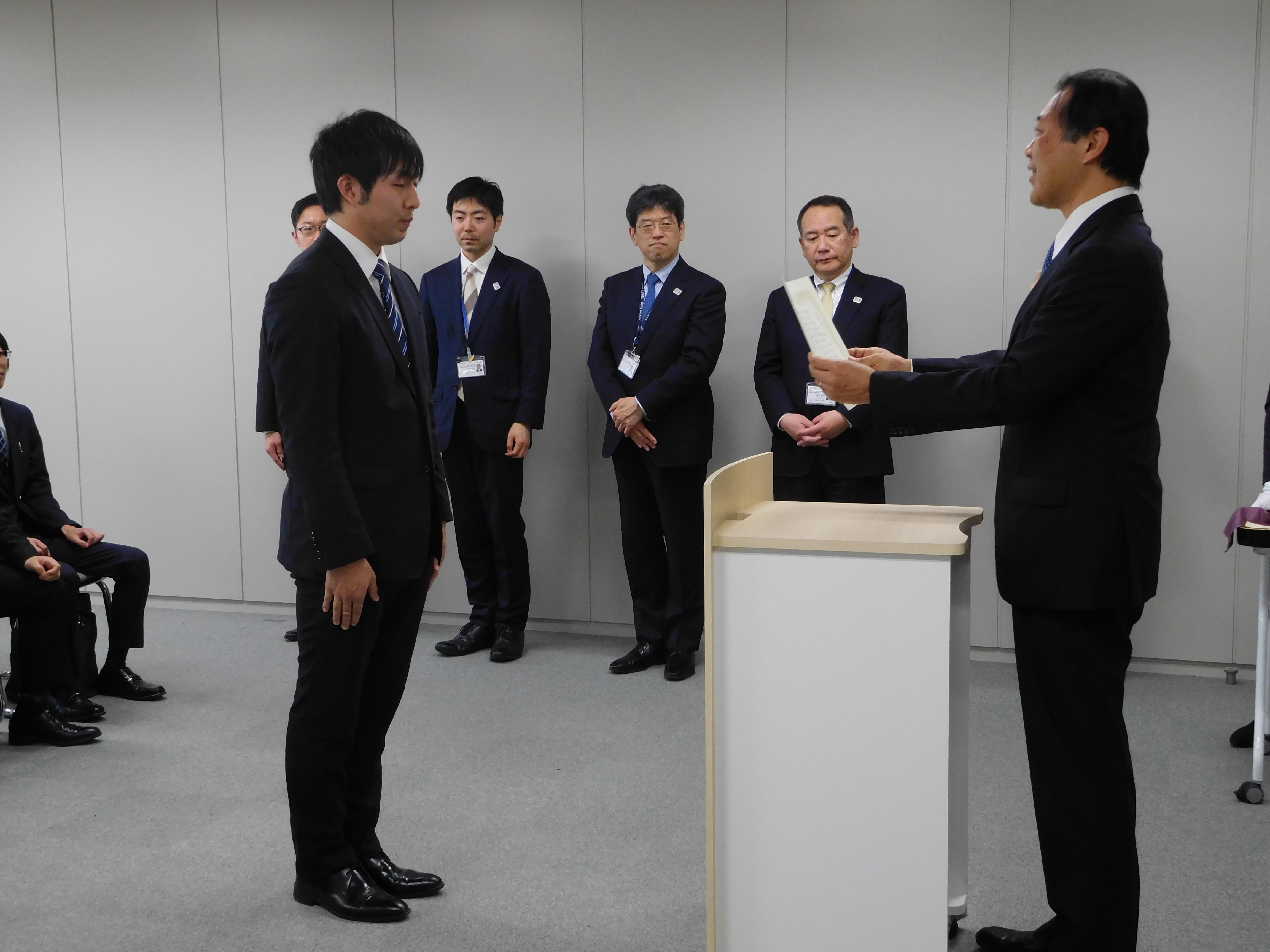 江戸川大学メディアコミュニケーション学部情報文化学科の学生に東京都青少年・治安対策本部から感謝状 -- ファシリテーターとしての活動が評価