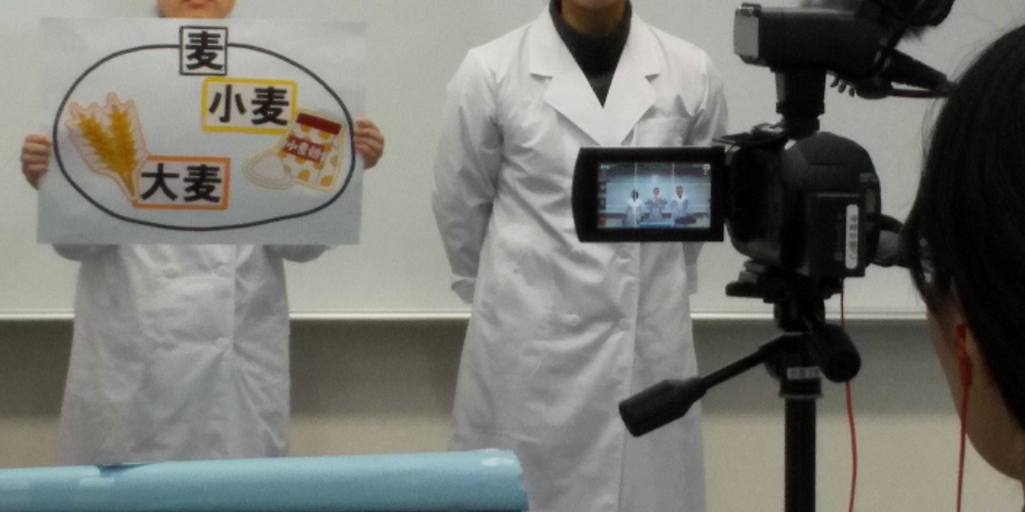 共立女子大学 家政学部 食物栄養学科 管理栄養士専攻の学生と福井市とのコラボレーションで新しい学校給食献立が誕生! -- 学生と児童との食育交流も実現 --