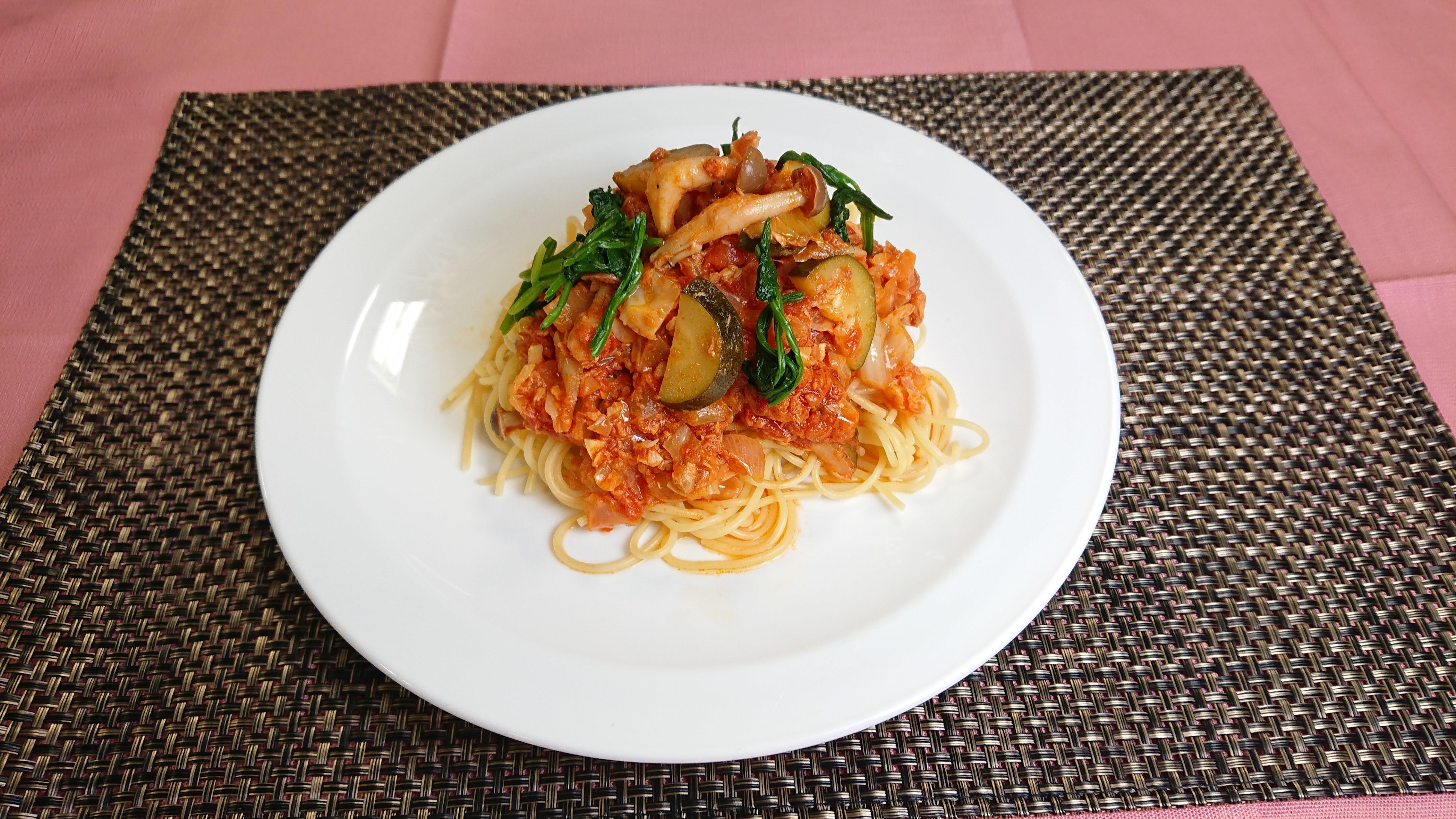 川村学園女子大学 生活文化学科と我孫子市健康づくり支援課がコラボ いつもの料理に+100gの野菜レシピが完成!