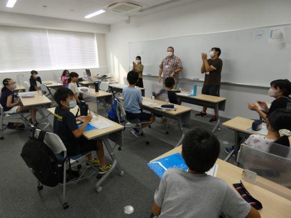 「100%英語漬け」小中高生の夏休みは東京・三軒茶屋で国内留学 -- テンプル大学ジャパンキャンパス --