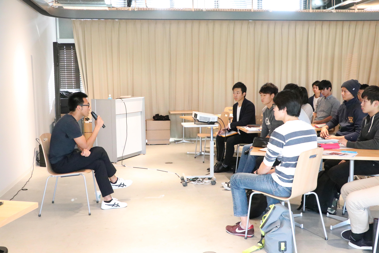 ◆関西大学が「イノベイターズトーク」vol. 12・13を開催◆~若手起業家が本音で語るトークイベント~