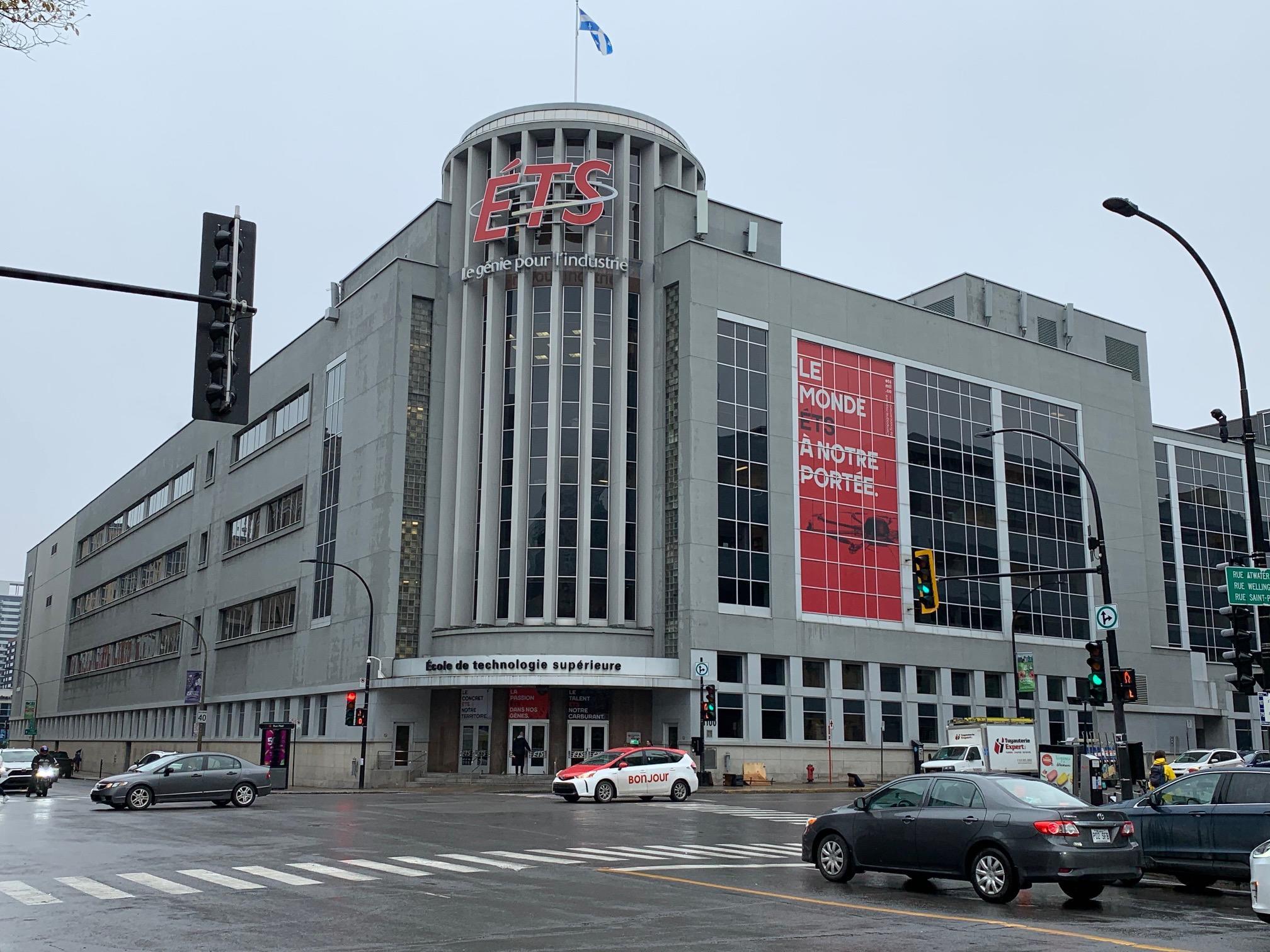 金沢工業大学が工学系大学 カナダトップ5に入るケベック州立高等工学技術学院と覚書締結。学部4年次および大学院生を対象とした交換留学が可能に。