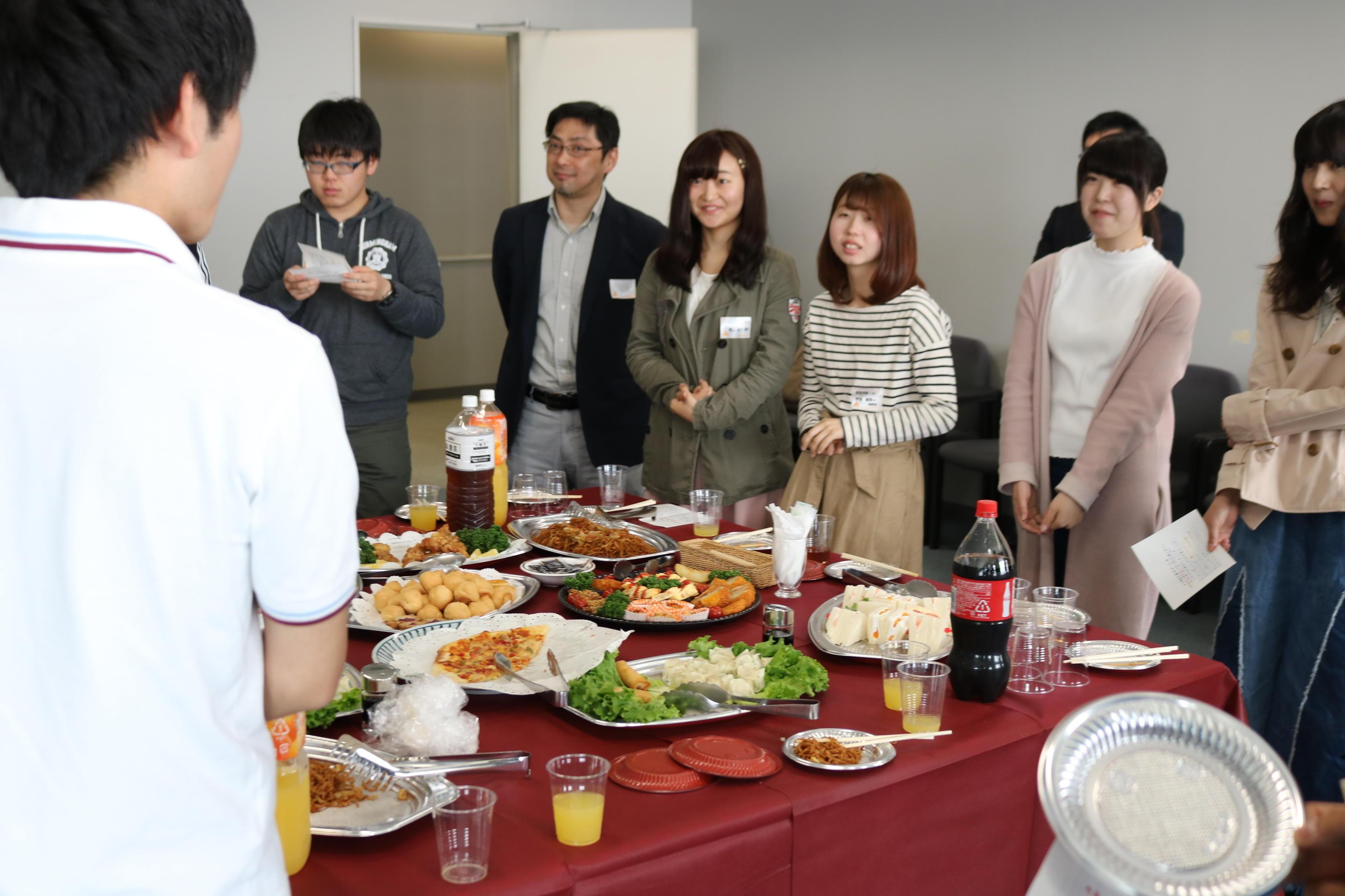 一人暮らしの学生応援企画。お国ことばで盛り上がろう「地域別学生交流会」を今年も4/20(金)昼休みに開催 -- 東京経済大学
