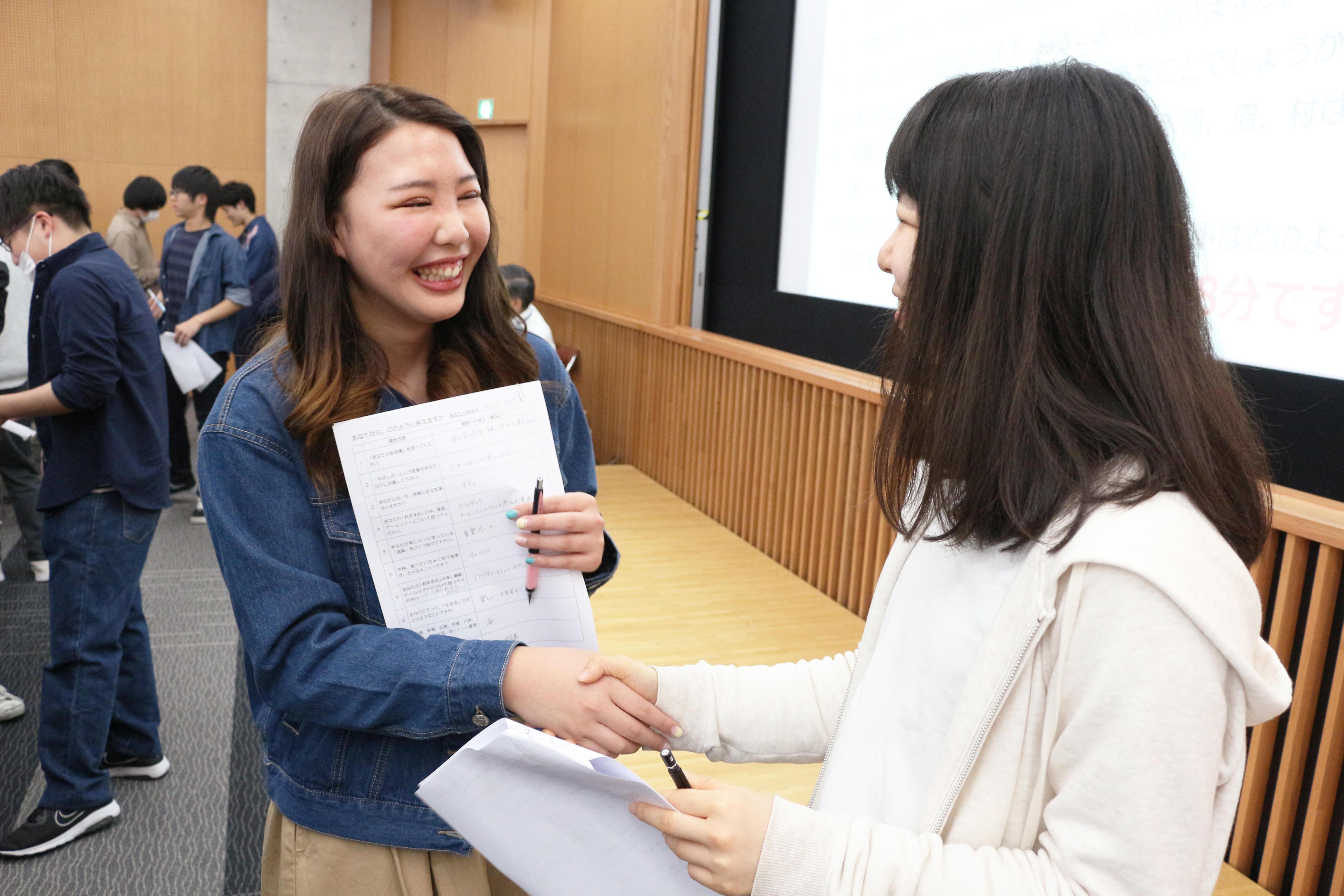 入学式前の3/29に新入生向け特別オリエンテーション『TOGAKU教養』を実施--学びのコミュニティづくりを大学がサポート