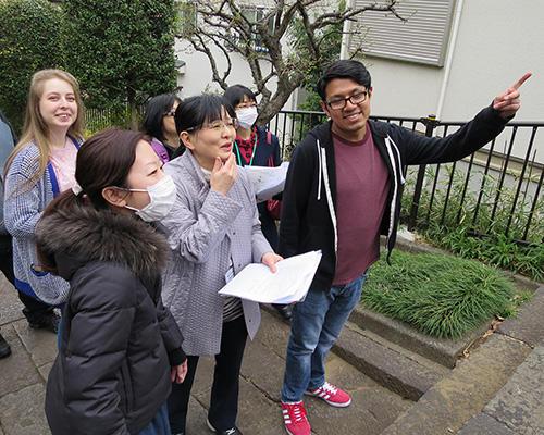 今年も抽選倍率5倍の人気講座、大学教員と学ぶ「外国人おもてなし英会話講座」を開講--2019年1月21日(月)~3月18日(月) 東洋学園大学 本郷キャンパスにて