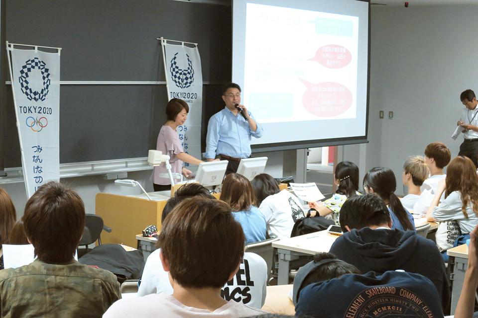 2020年の東京オリンピック・パラリンピック競技大会に向けて「TOGAKU2020プロジェクト」がスタート -- 1964年大会の資料を多数所蔵する東洋学園大学だからこそできる活動を実施