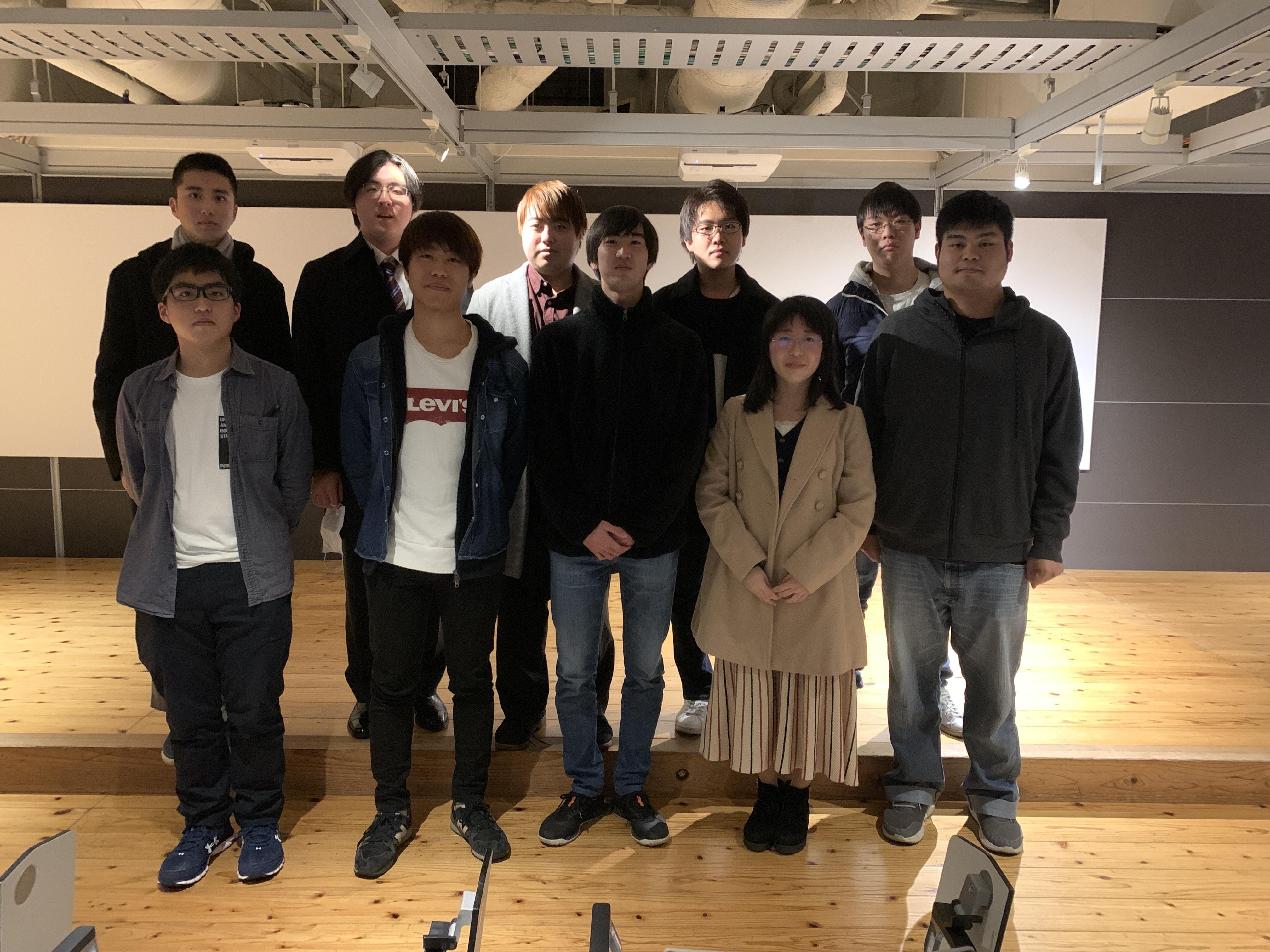 江戸川大学情報文化学科の学生が「社会スタディ」に参加 -- 私立大学情報教育協会主催の「未来を切り拓く志を支援する」取り組み