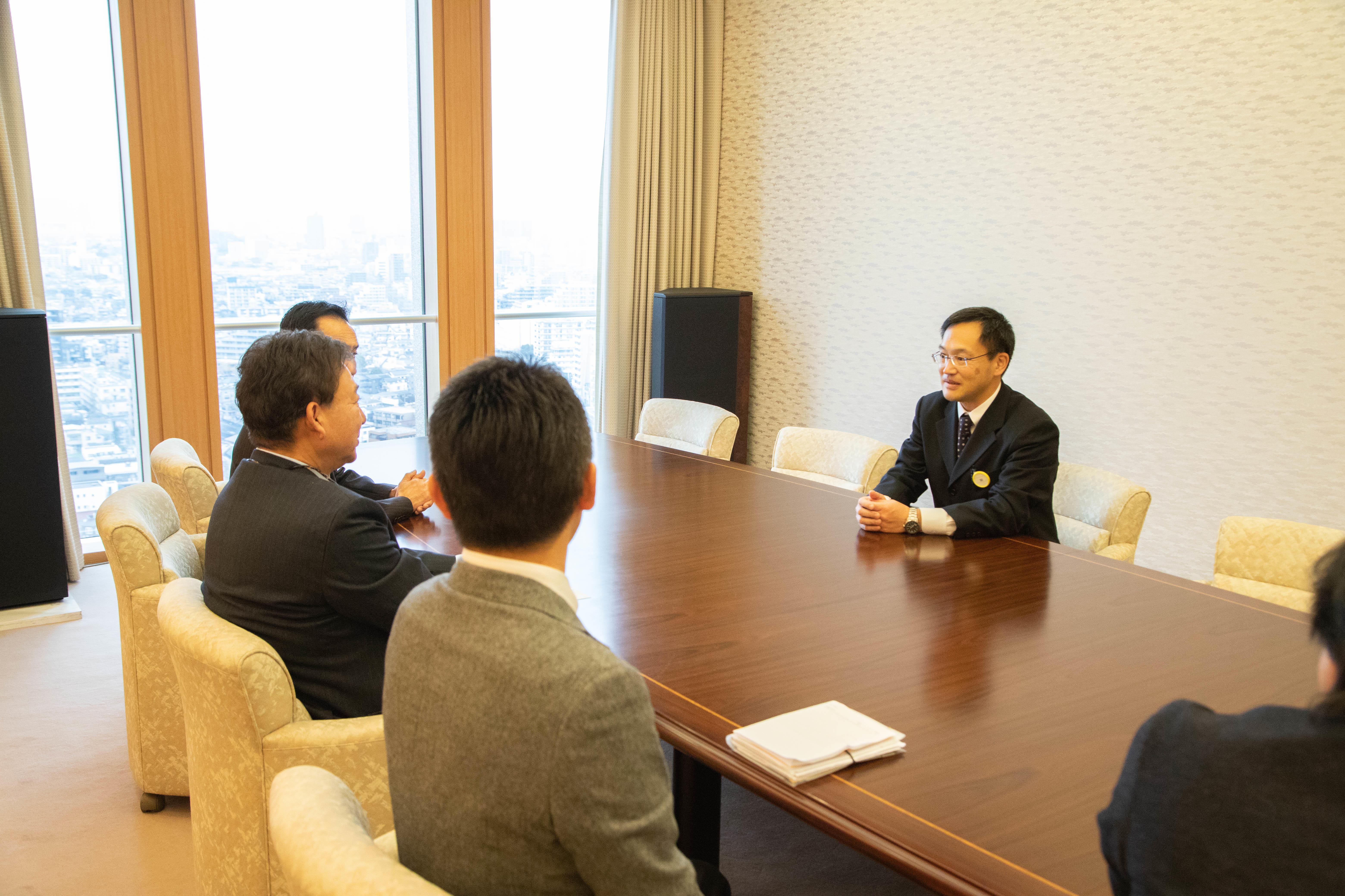 宮崎県と「UIJターン就職支援に関する協定」を締結 -- 学校法人片柳学園