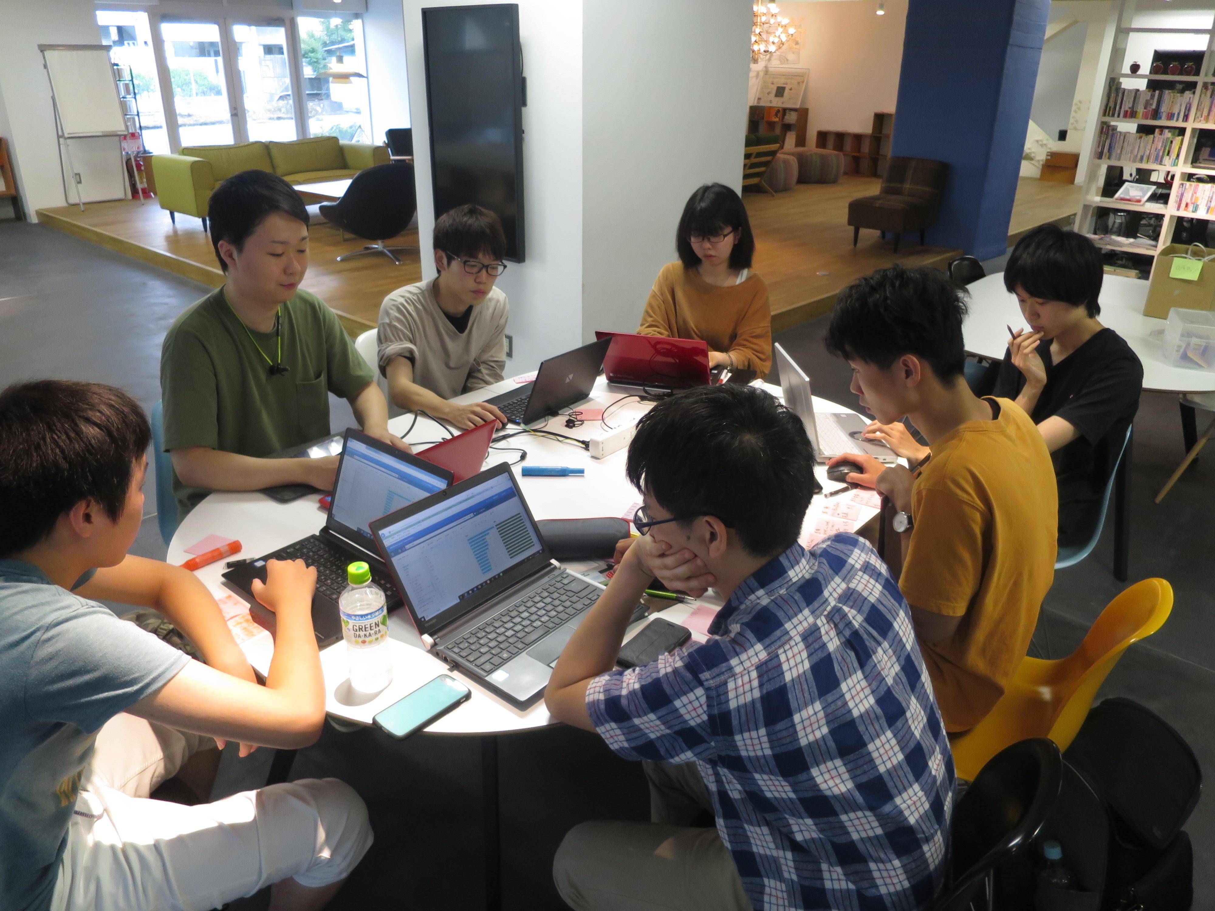 提供されたデータを元に、学生が企業にAIモデルを提案。金沢工業大学AIデザインプロジェクトが成果発表会を開催