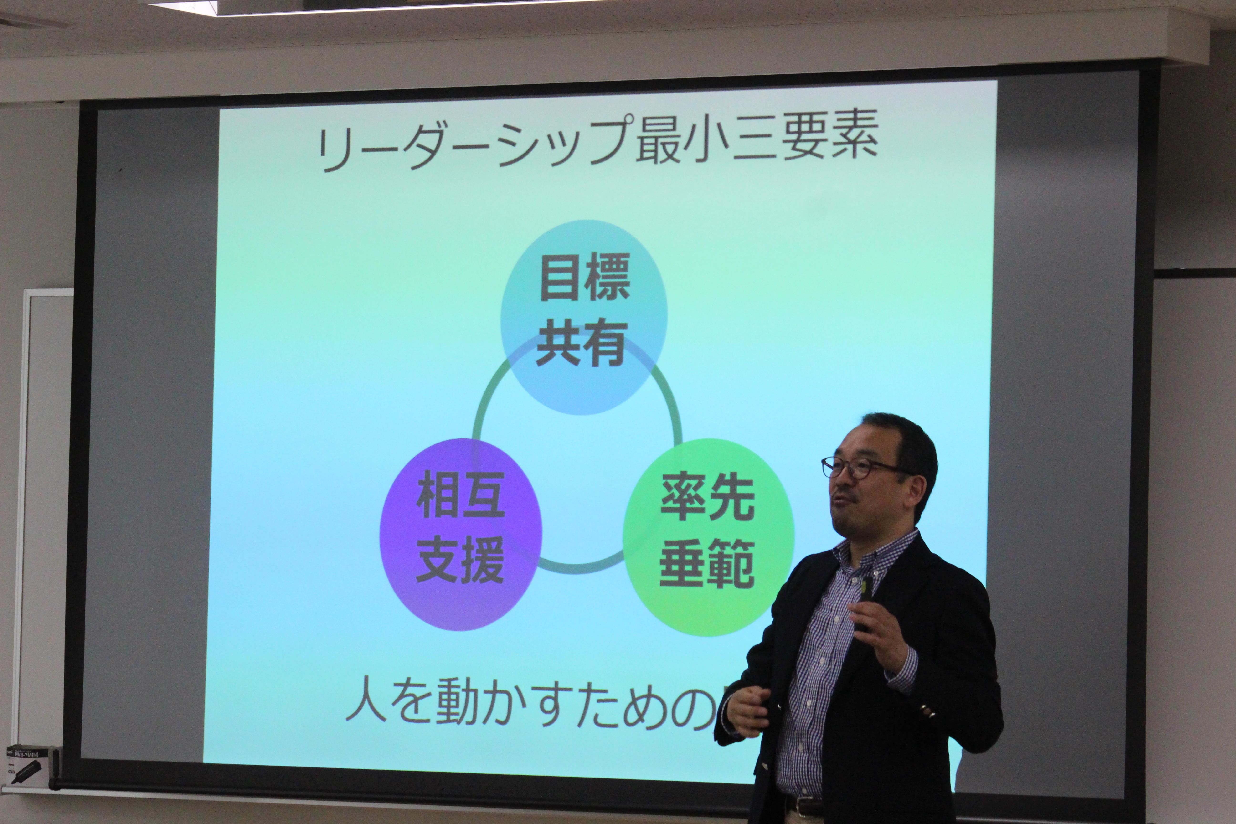 共立女子大学×熊本県立第二高等学校「高大連携リーダーシップ研修会」を開催!