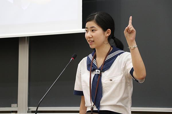 9/22(日)本選開催。高校生が持続可能な社会づくりに提言 「千葉商科大学 第6回全国高校生 環境スピーチコンテスト」