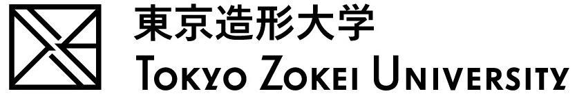 東京造形大学 -- タグラインおよび新ロゴマーク制定のお知らせ