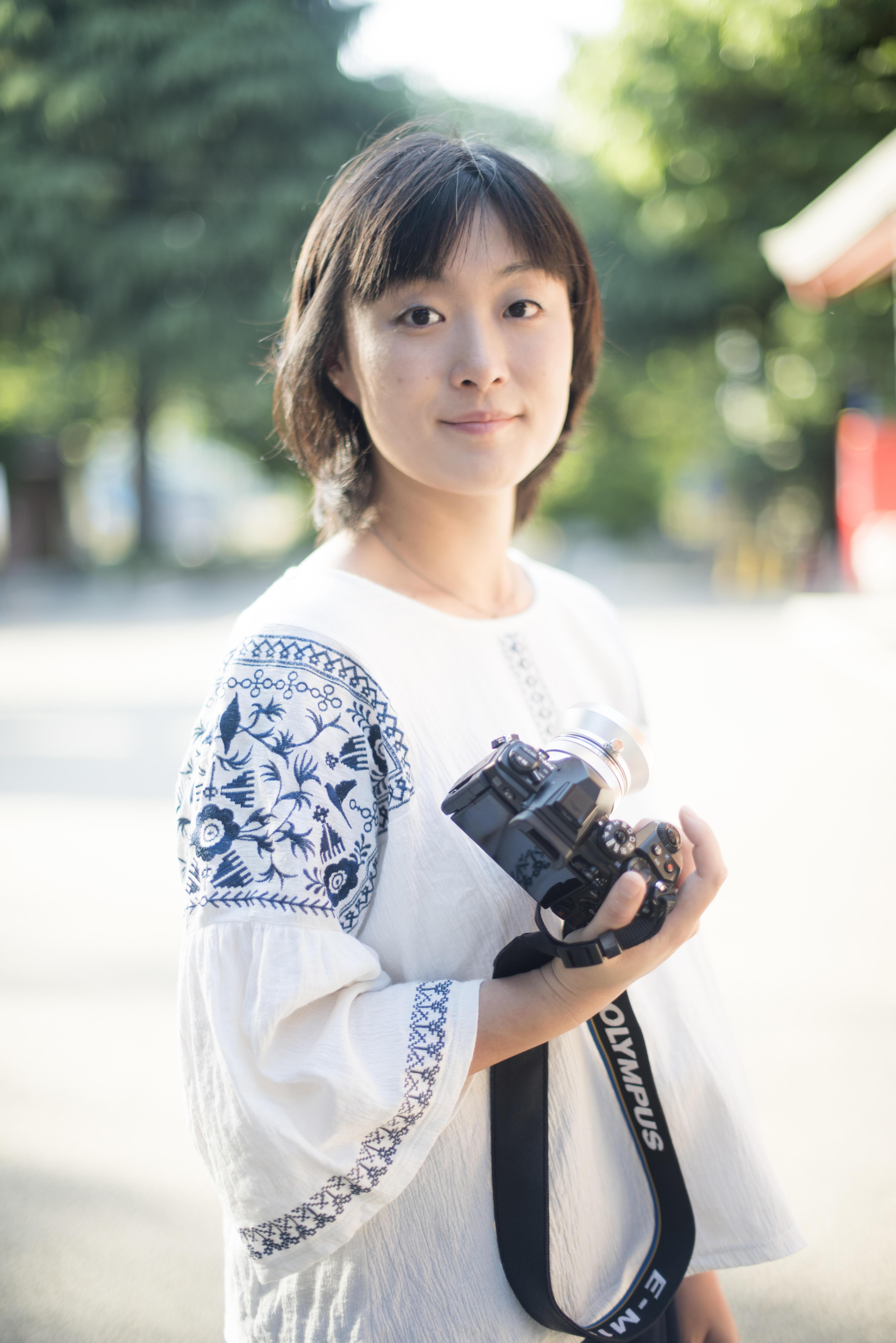 日本映画大学が来年1月10日に公開授業「映画で学ぶ歴史と社会」を開講 -- フォト・ジャーナリスト安田菜津紀氏がシリアなど紛争地の取材経験をもとに特別講義