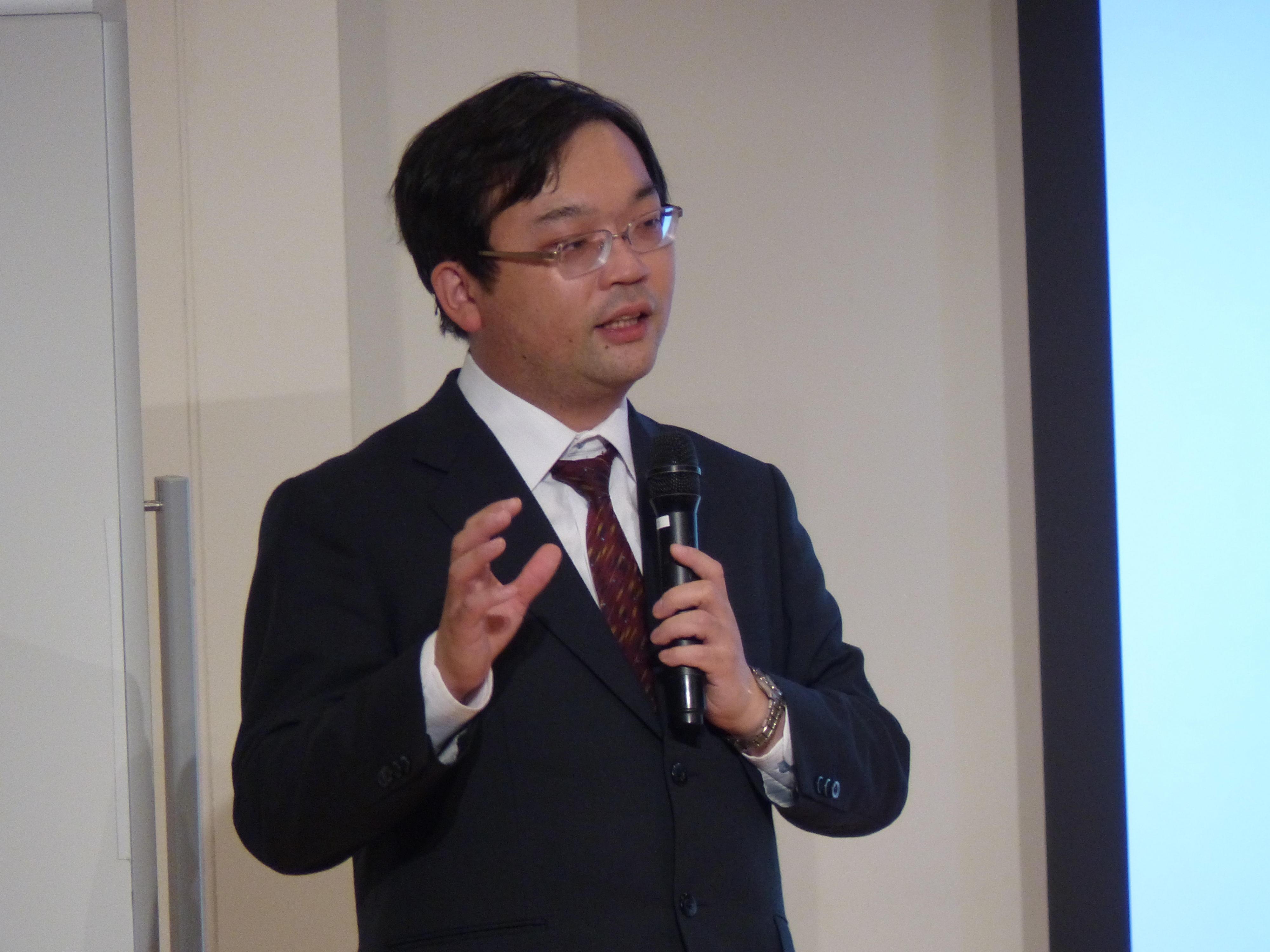 【京都産業大学】久禮旦雄准教授が「令和の御代の大嘗祭 -- 京都から考える -- 」をテーマに講演