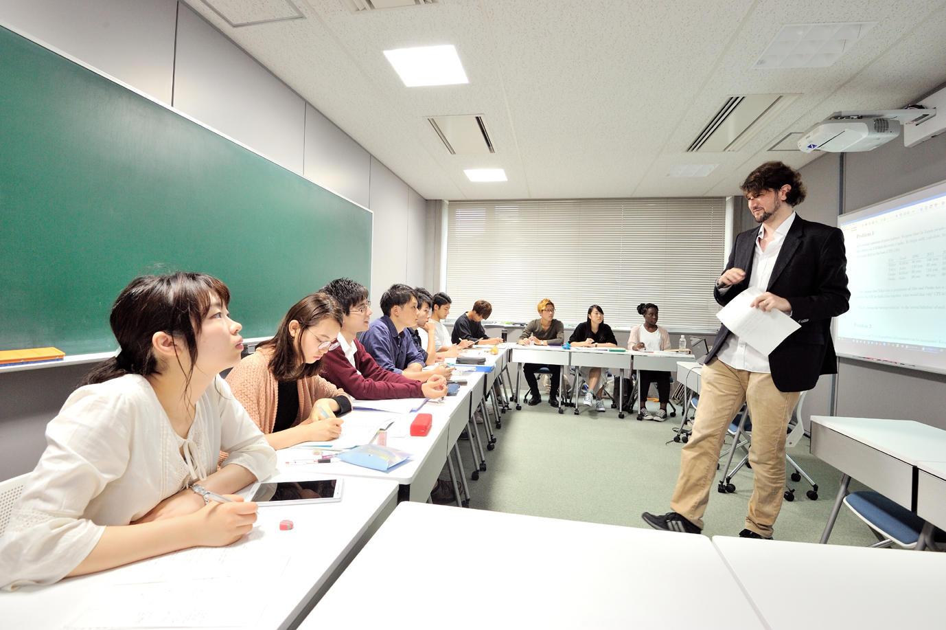 【武蔵大学】2019年度の履修・所属確約入試を増設 グローバル教育をより強化 -- 多文化共生の視点をもったグローバル市民を育成 --