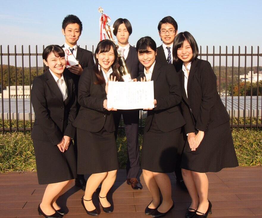 創価大学経営学部の学生チームが「第58回日本学生経済ゼミナール関東部会(インナー大会)」でグランプリを受賞 -- 創価大学から2年連続で頂点に輝く