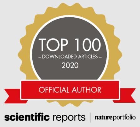 東京都市大学の津村耕司准教授による論文が『Scientific Reports』誌の2020年「TOP 100 in Physics」に選出 -- 海洋生物の化石データから地球上の生命が絶滅しなかった確率を推定