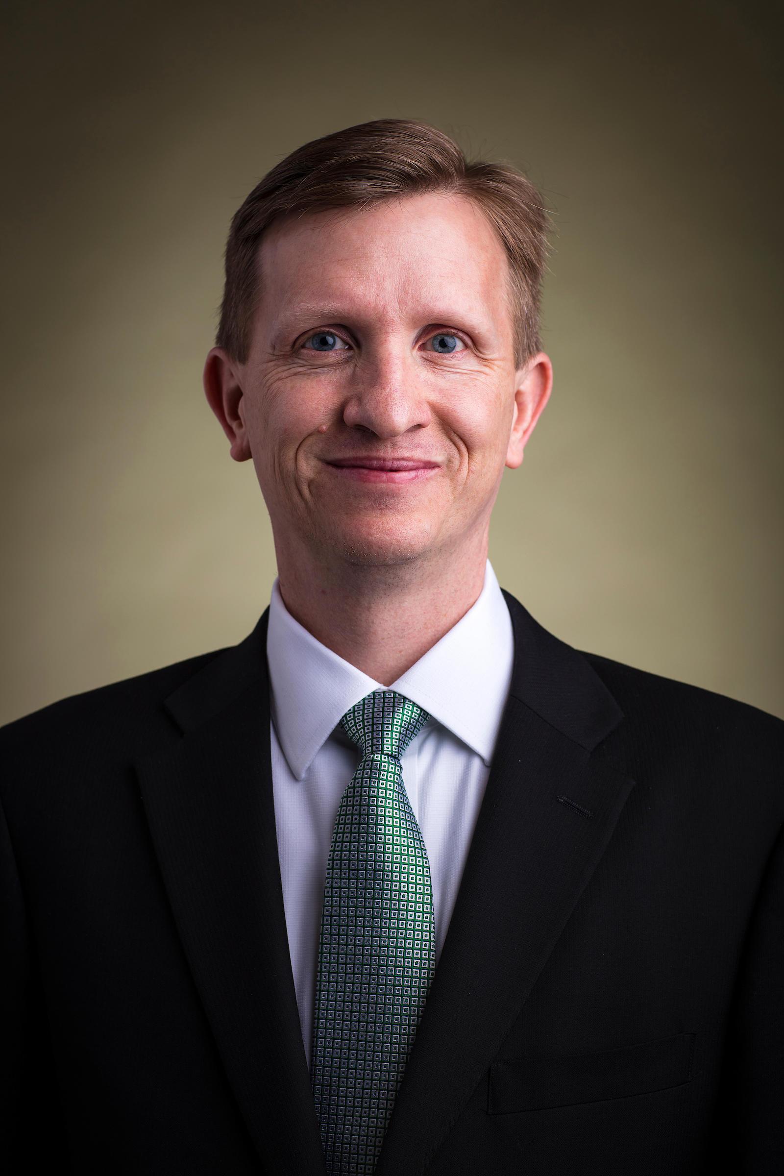 テンプル大学ジャパンキャンパス新学長就任 マシュー・ウィルソン、再び「故郷」へ
