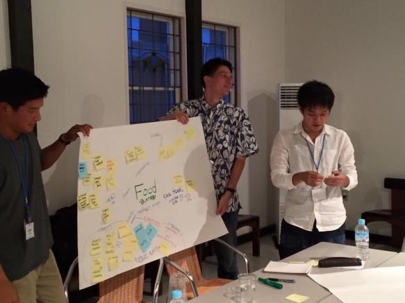 海外で活躍する社会起業家を育成 高大連携「SDGs×問題解決プログラム」を開催