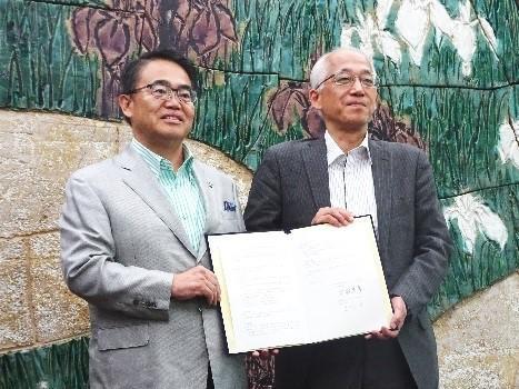 ◆関西大学が愛知県と就職支援に関する協定を締結◆ ~全国16件目に拡がる関大就職支援ネットワークでU・I・Jターンを促進!~