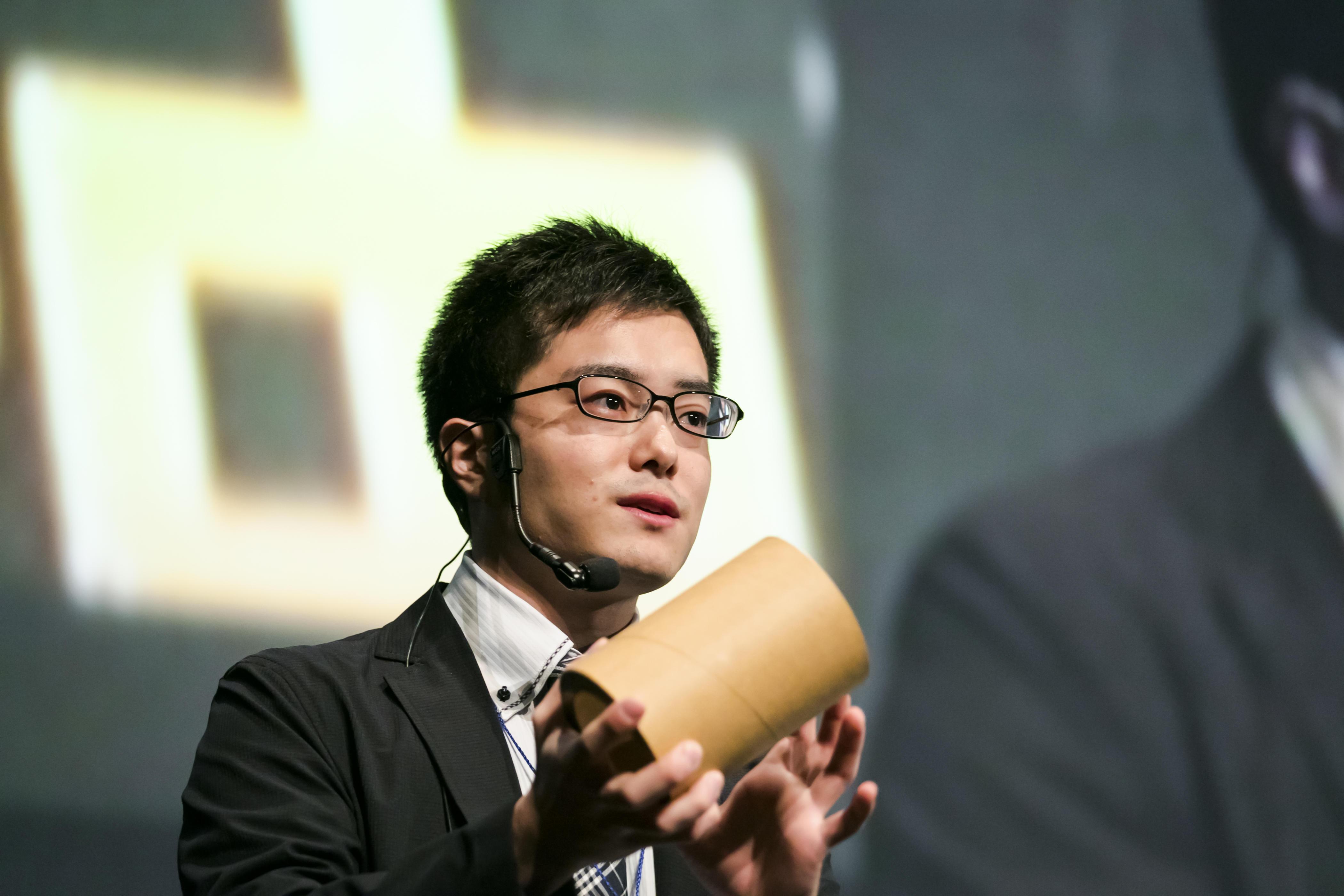 神田外語グループが12月9日に「第6回全国学生英語プレゼンテーションコンテスト」を開催 最優秀者には文部科学大臣賞を授与