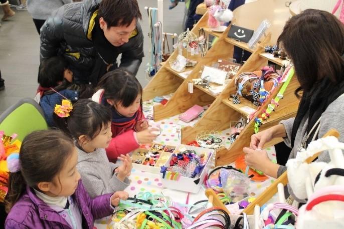 ◆「まちFUNまつりin関西大学2018」を開催◆100人の大人忍者も登場!?地域のための学園祭!~スポーツ体験に子ども店長、体験ワークショップ、わくわく科学実験etc~