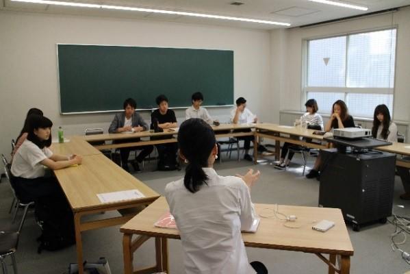 ◆関大の実践型事業承継ゼミ!『次世代の後継者のための経営学』を開講◆「大学コンソーシアム大阪」提供科目としてパワーアップ