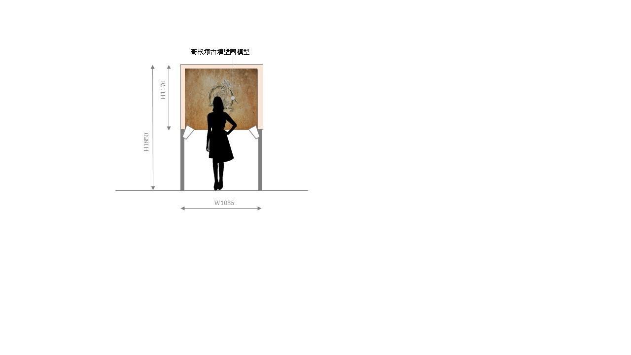 関西大学が、文部科学省新庁舎エントランスに高松塚古墳壁画を再現!~ 企画展示「発見する関西大学 -- 歴史を発見し、未来を発見しつづける関西大学 -- 」を実施 ~ 神獣「四神」に「飛鳥美人」!''世紀の大発見''が現代によみがえる。