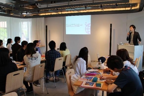 関西大学から始まる起業の波!先輩から起業のノウハウを学べ!若手起業家が本音で語るトークイベント「イノベイターズトーク」vol.7・8・9を開催します。