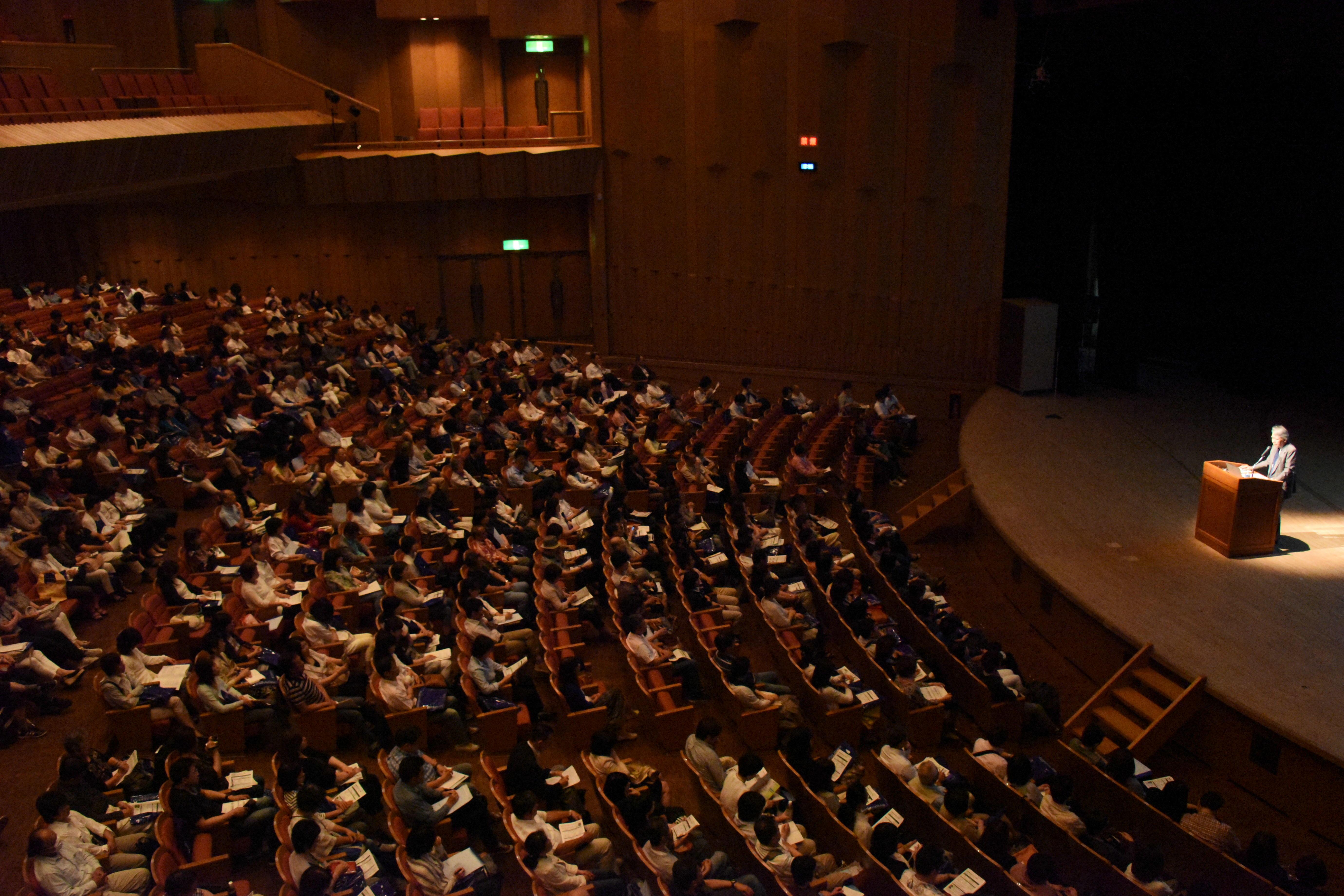 「教育懇談会2018」開催 本学を含む全国9会場で保護者のための懇談会実施 -- 京都産業大学