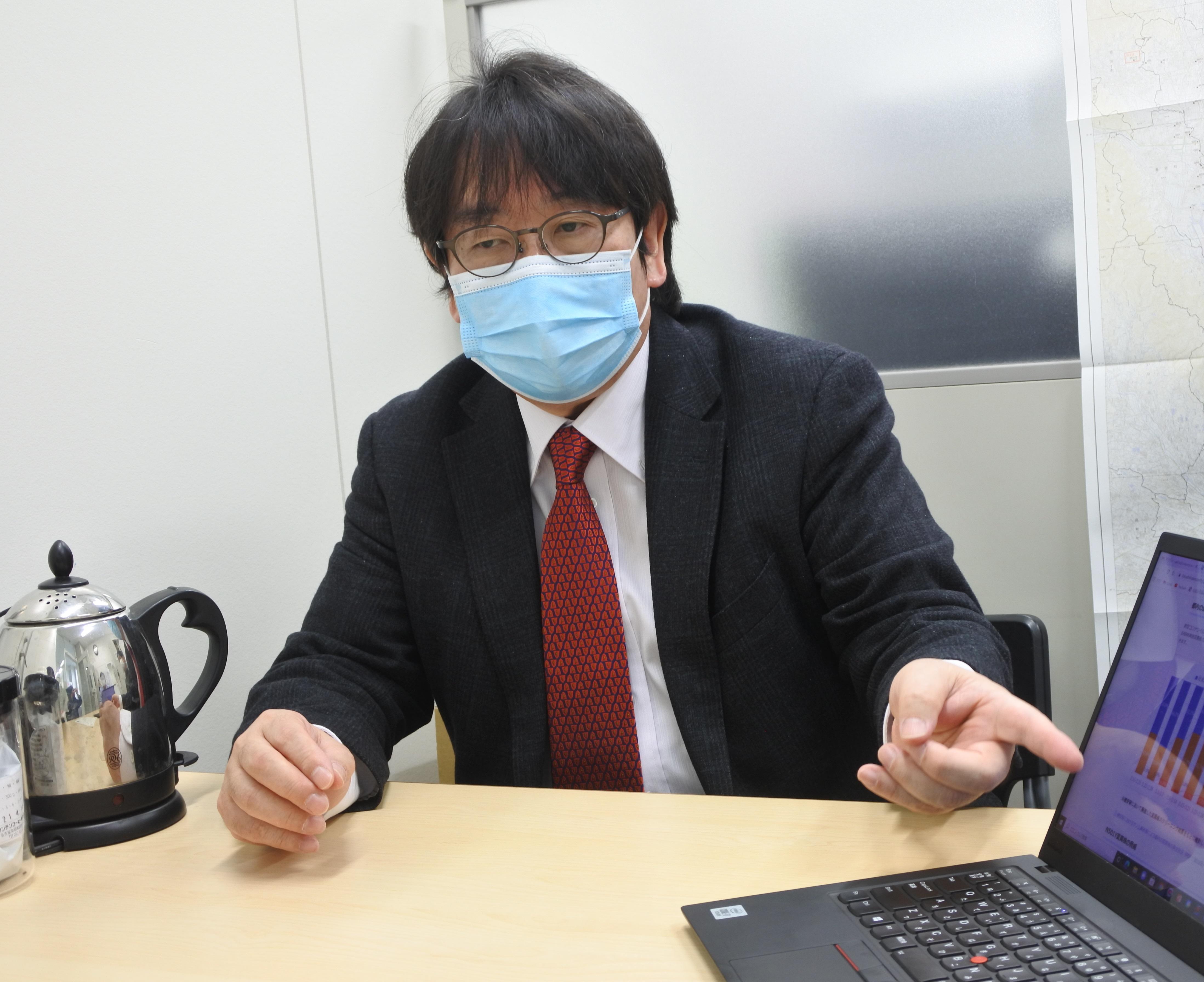名城大学の薬学部衛生化学研究室が新型コロナウイルス変異株の簡単、迅速な識別法を確立。 5月12日(水)13:00~ 成果を発表