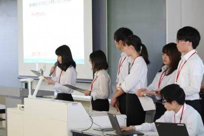 【武蔵大学】三学部横断型ゼミナール・プロジェクト2019最終報告会 開催