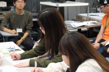 【武蔵大学】社会学部メディア社会学科 松本ゼミの学生が「自治体課題解決プロジェクト」に参加しています