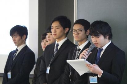 【武蔵大学】企業のCSR報告書を作成・発表 -- 「三学部横断型ゼミナール・プロジェクト最終報告会2019」を開催