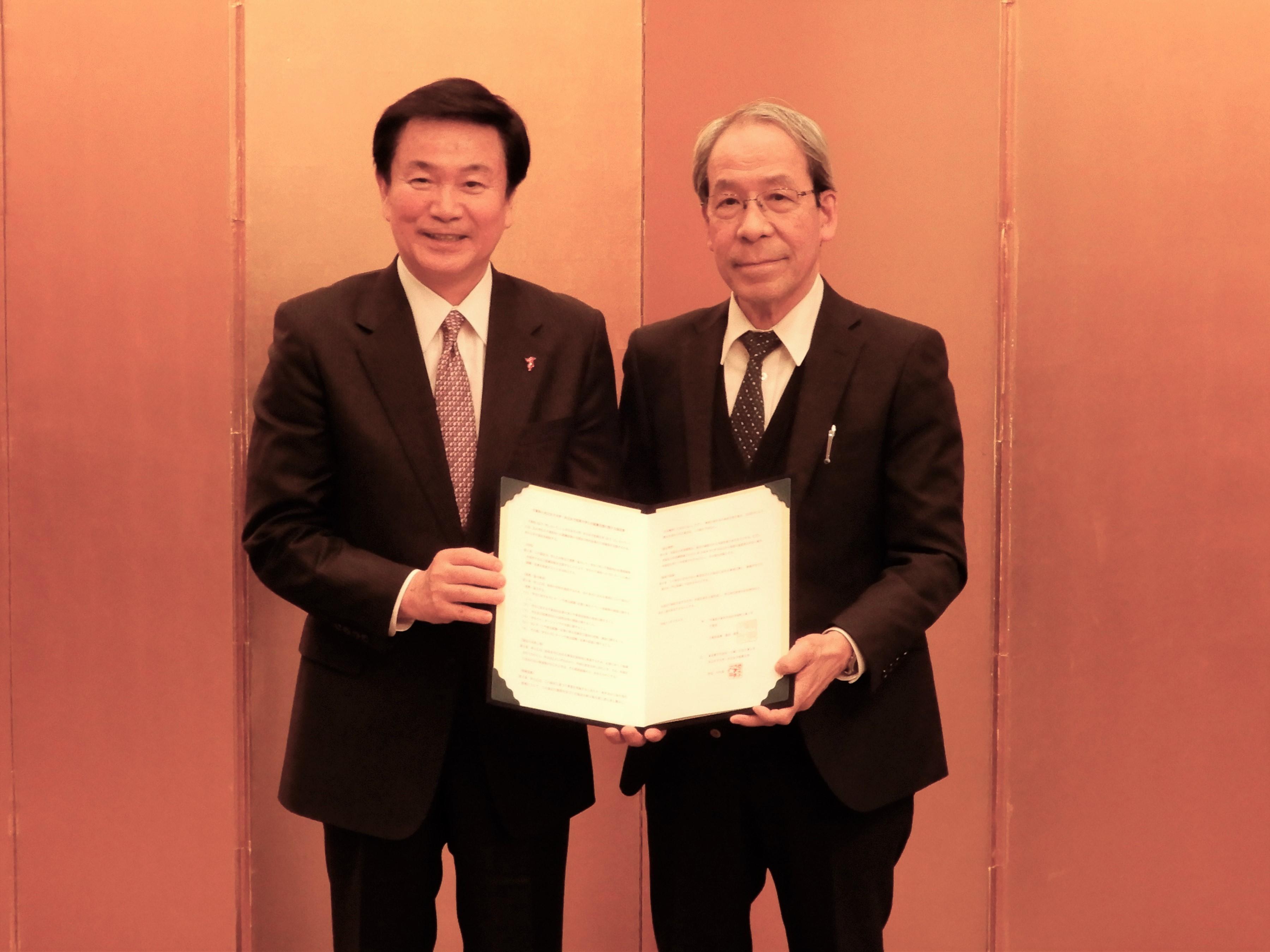 共立女子大学・共立女子短期大学が千葉県と「就職支援に関する協定」を締結 -- 地域経済の活性化のため学生のUIJターンを双方の連携・協力により支援 --
