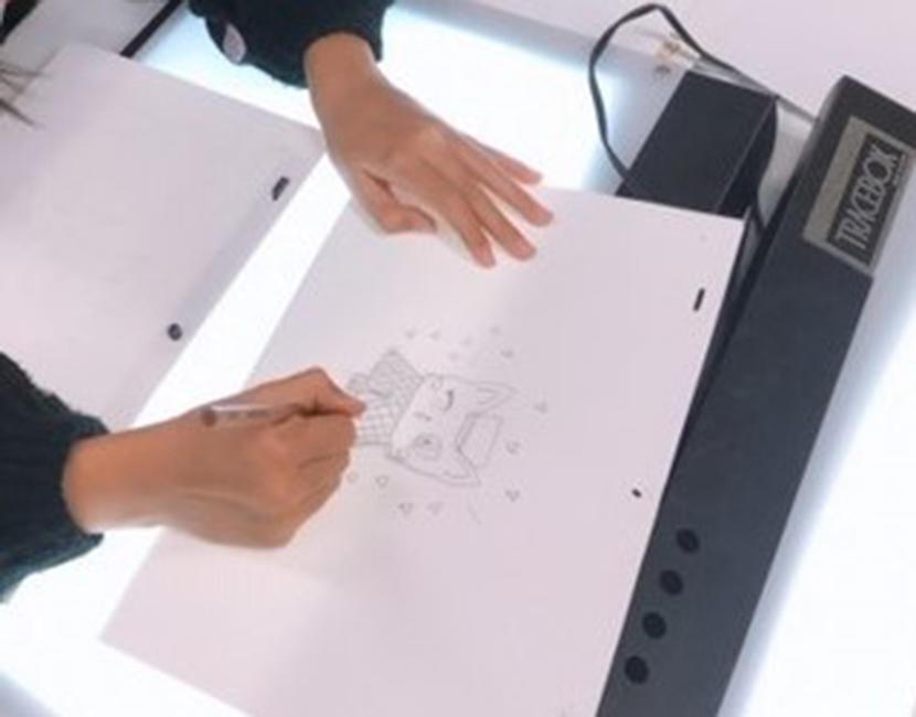 東京工芸大学がアニメーション制作・体験ワークショップを開催 -- 東京工芸大学杉並アニメーションミュージアムとの連携 --