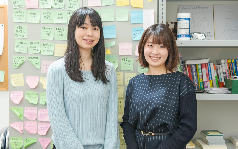 学生による武蔵大学の魅力発信Webマガジン「きじキジ」が西武鉄道から逆取材されました