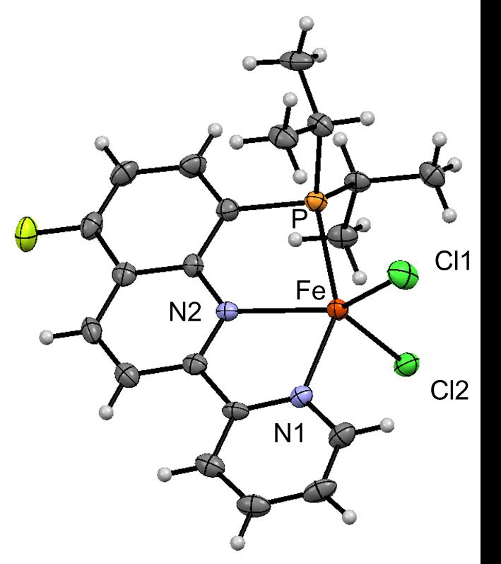 高機能な有機ケイ素材料の製造に適した鉄錯体触媒の開発に成功 -- 空気中で安定な鉄触媒として東京化成工業から発売- - 北里大学