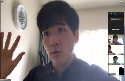 神田外語大学(KUIS)の学生が企画・運営した「2021年日本語ディベート国際大会」オンライン開催