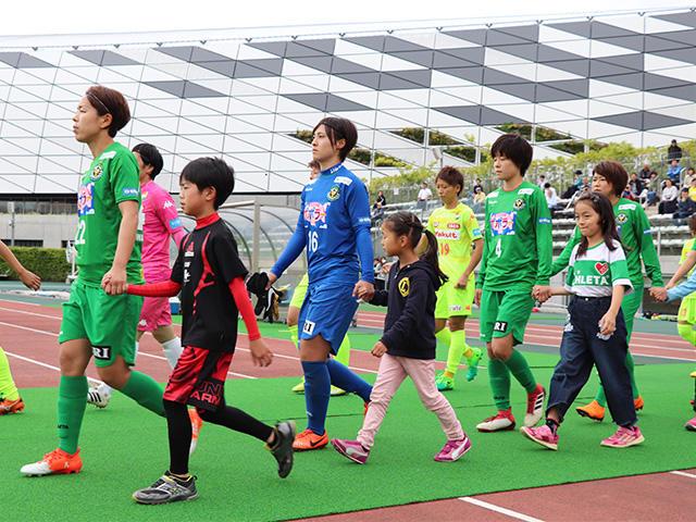 駒沢女子大学が6月2日のなでしこリーグカップ1部「日テレ・ベレーザ VS アルビレックス新潟レディース」戦を「駒沢女子大学DAY」として開催
