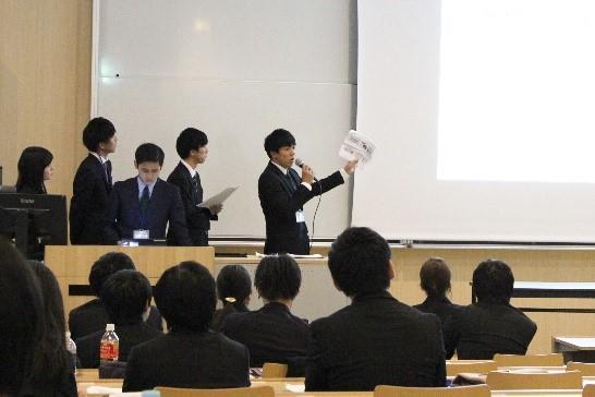 「ゼミ対抗研究発表大会2018」を12月8日(土)に開催 -- 武蔵大学