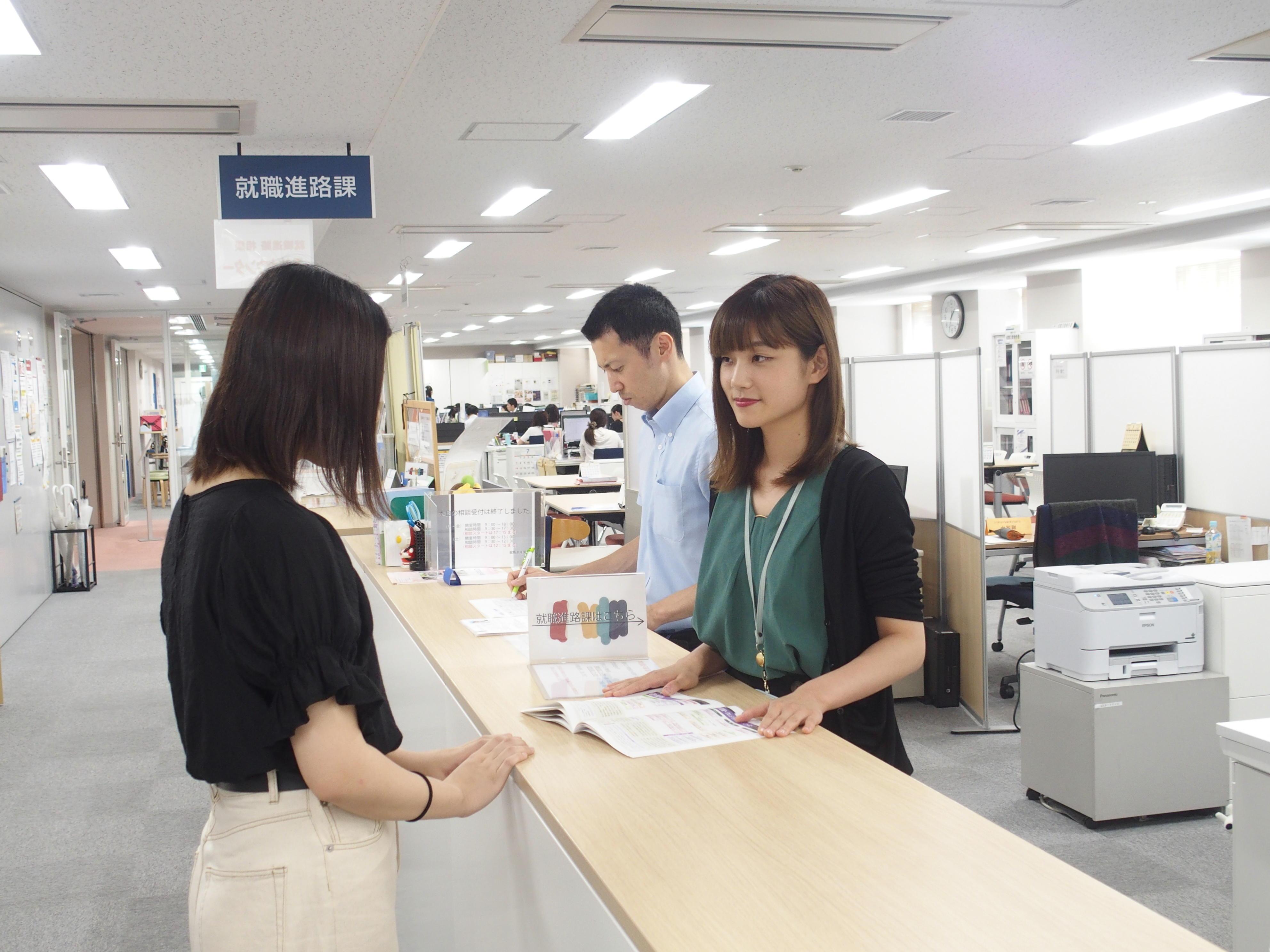 共立女子大学が「本当に就職に強い大学」ランキングトップ150(東洋経済ONLINE)において東京都内の女子大学で第4位にランクイン! -- 「卒業後の進路」について考え抜くことができる支援で学生満足度が向上 --
