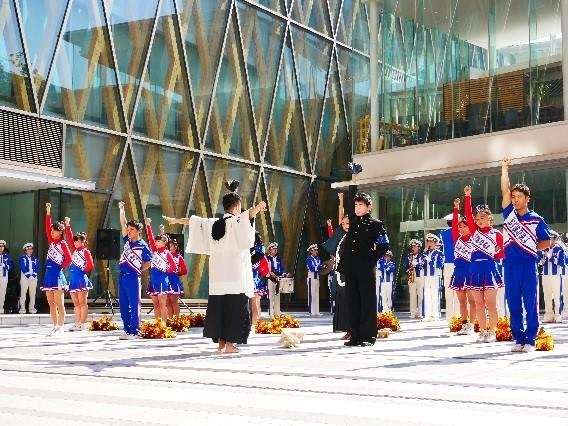 大学祭「第70回 生駒祭」開催 約5万人が来場する西日本最大級の大学祭!